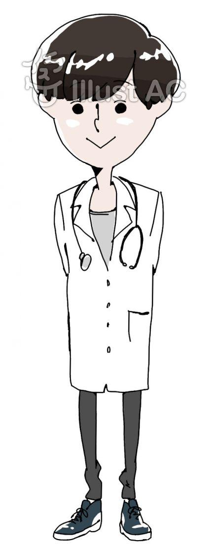「医学生 フリー素材」の画像検索結果