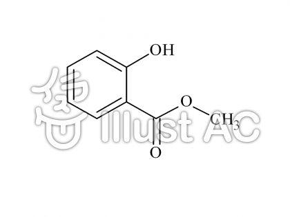 メチル サリチル酸
