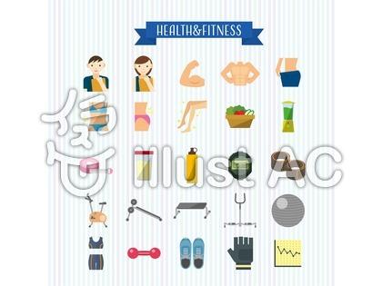 健康とフィットネス