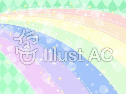 虹・green