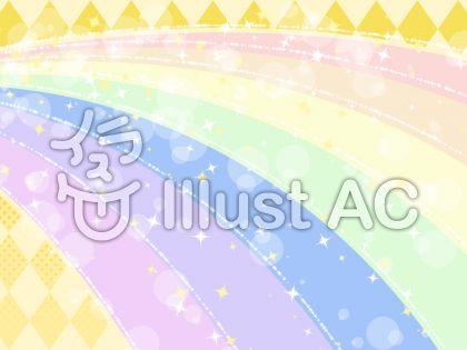 虹・yellow