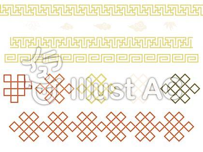 卍文セット(背景なし)