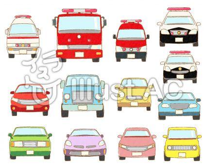 自動車セット1